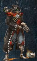 Stygies VIII Ranger Alpha