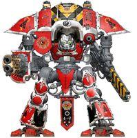 Knight Errant Glory Unblemished
