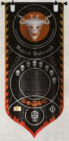 Legio Magna Reaver Honour Banner