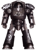 IH Legion Termi Morlock in Tartaros