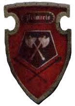 Dauntless Warlord Princeps Shield