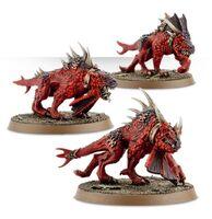 Flesh hounds 3