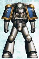 Strike Leader Mark VIII