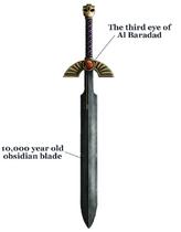 Raven's Blade