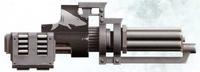 Mk II Absinia Assault Cannon