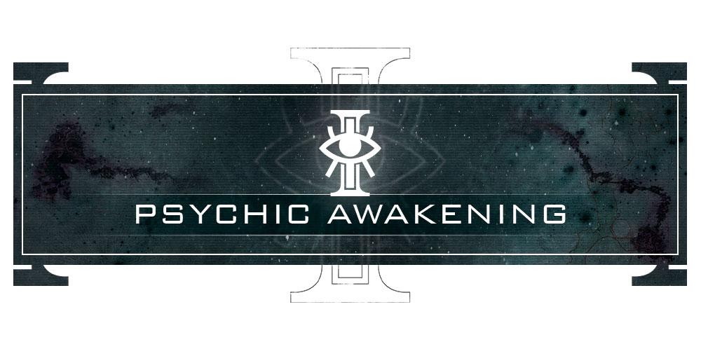 Psychic Awakening
