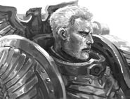 Rogal Dorn (fan art)