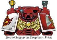 SoS Sanguinary Priest
