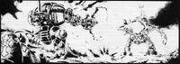 Furibundus vs. Ork Def Dredd