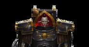 Abaddon, Captain of the 1st Company
