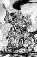 Custodians vs. Daemons