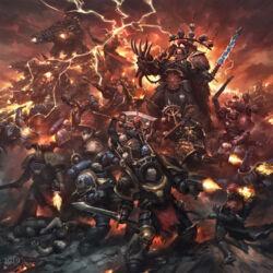 Война Кошмаров