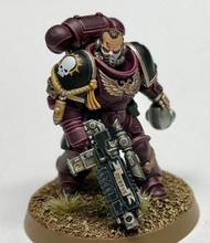 KoB Lieutenant