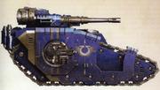 «Преторианец Прайм», танк типа «Сикаран».png