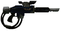Ryza Pattern Hot Shot Lasgun