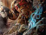 War of the Beast