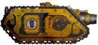 IF Typhon Hvy Siege Tank