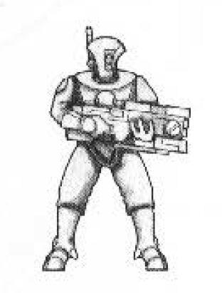Pathfinder (T'au)