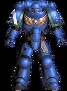 Ultramarines primaris