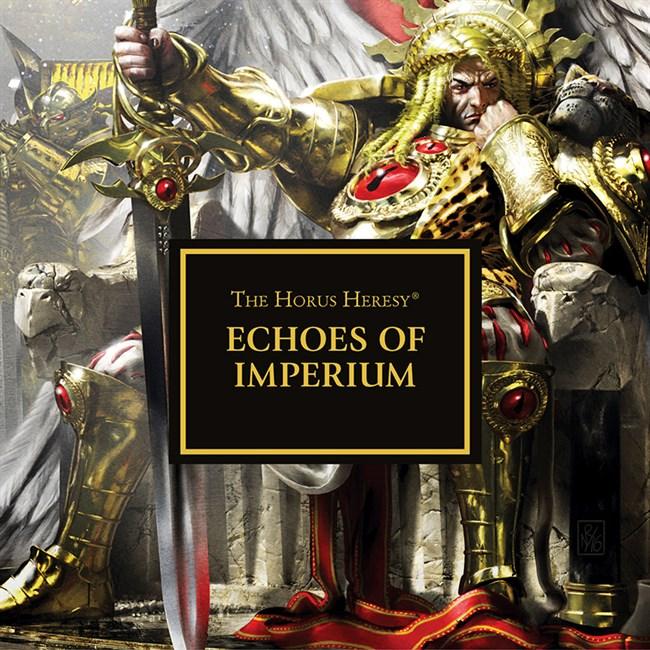 Echoes of Revelation (Audio Anthology)