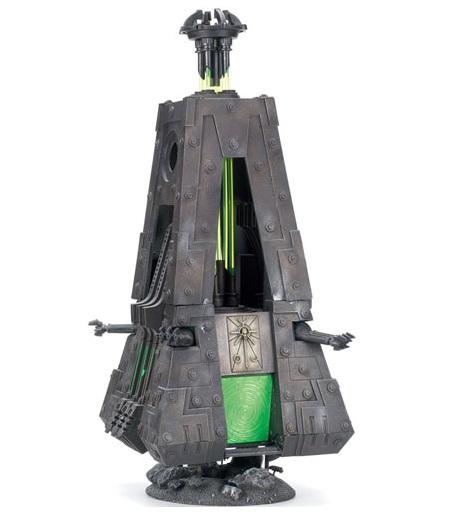 Doomsday Monolith