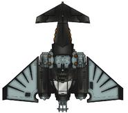 Ravenwing Dark Talon top
