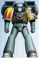 Skyclaw Leader Valdr