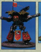 Death Bringer Variant3