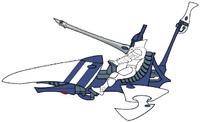 Swift Kill Shining Spear Exarch