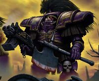 Phoenix Guard Terminator