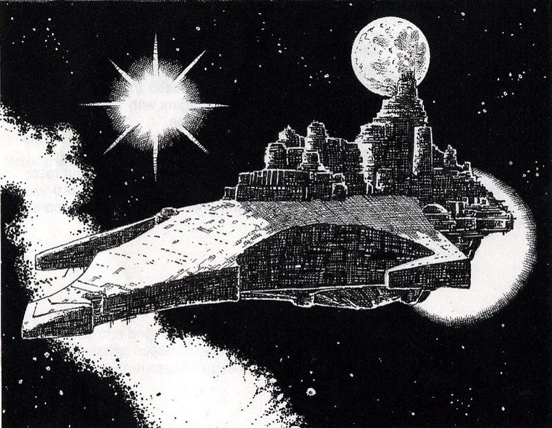 Abyss-class Battleship