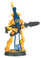 Wraithguard-Iyanden