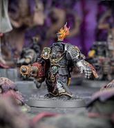 Deathwatch Terminator (mini)