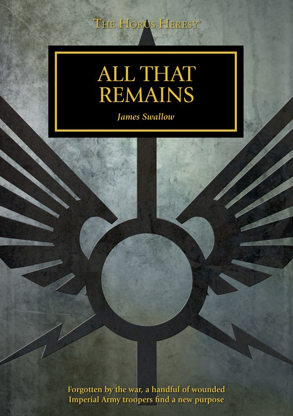 All That Remains (Short Story)