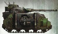 The Purge Relic Predator