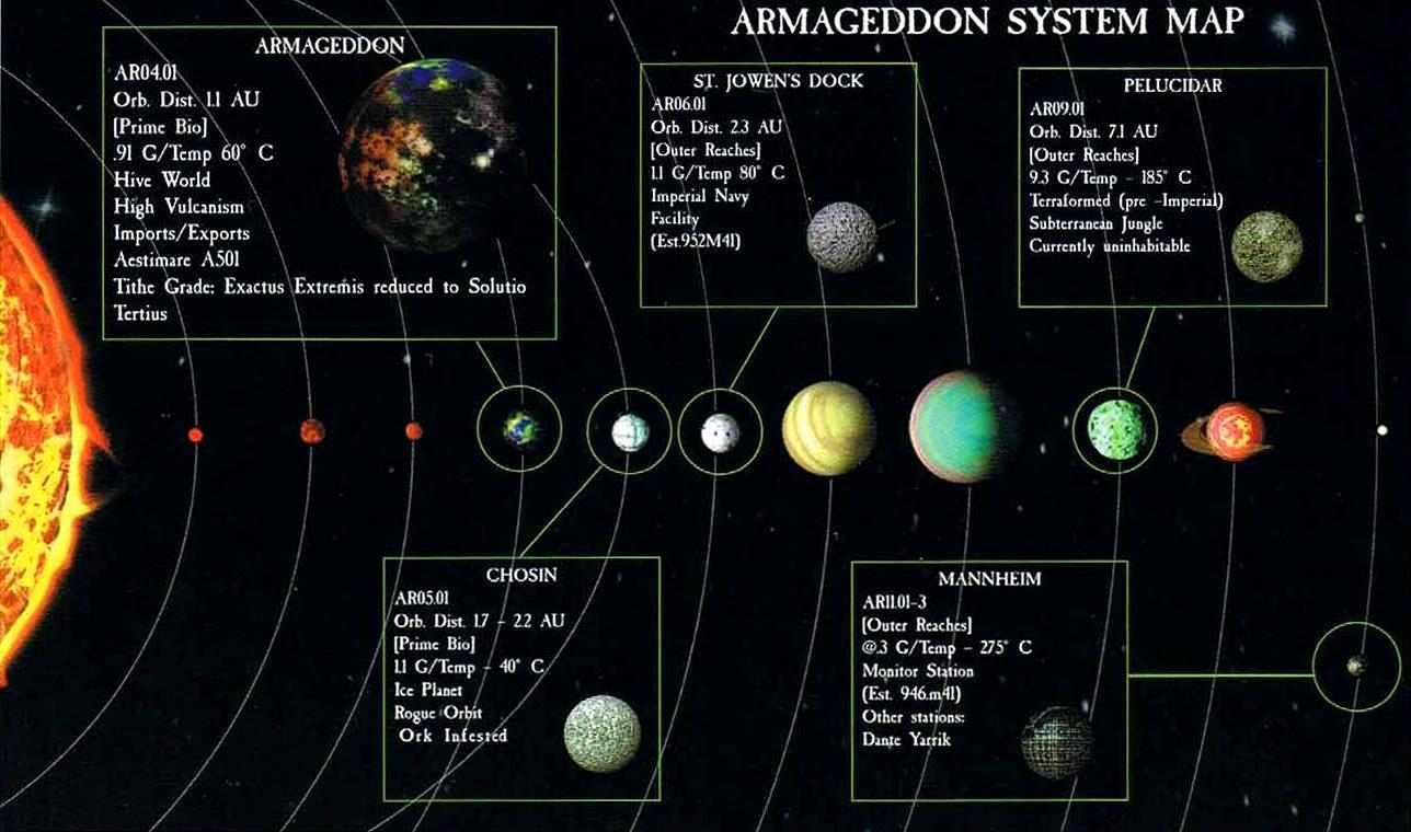 Armageddon Sector