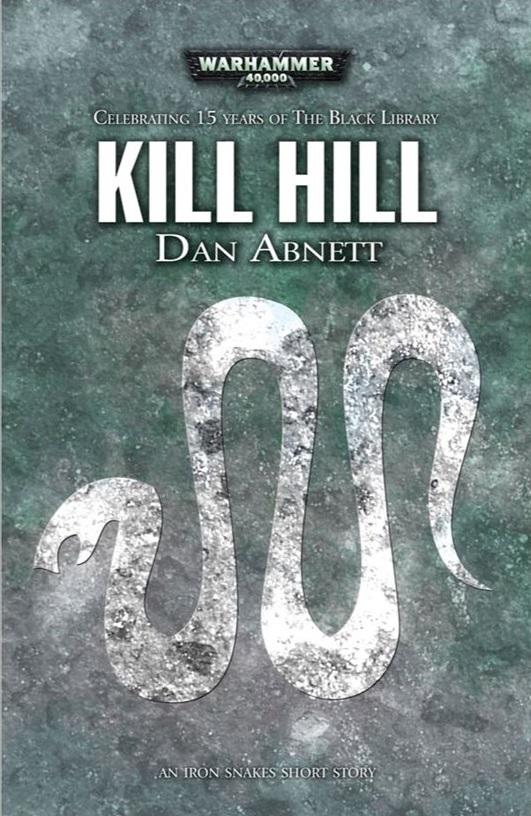 Kill Hill (Short Story)