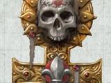 Орден Пресвятой Девы-Мученицы