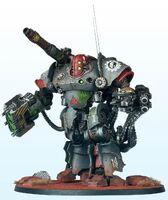 Thanatar-Calix Siege Automata