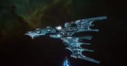 Крейсер класса «Тень» 2
