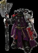 BA Astartes Deathwatch Keeper