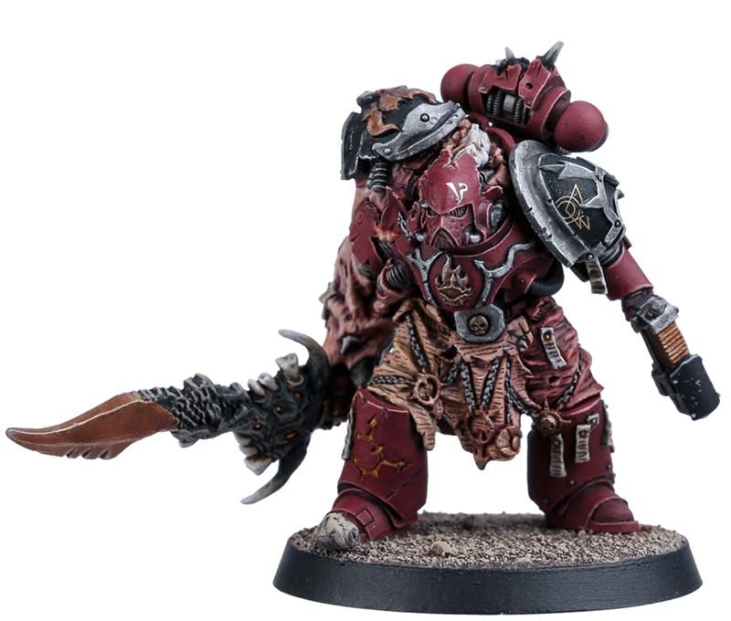 Anakatis Kul Blade-Slave