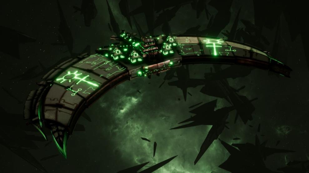 Jackal-class Raider