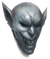 Troupe Master Mask