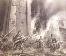The Legio of Custodes on Prospero.png