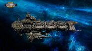 Apocalypse class battleship