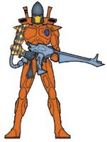 Lugganath Guardian