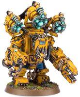 Big Mek Mega Armor & Tellyport Blasta