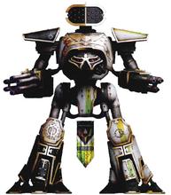Nova Guard Reaver Titan Horns of Satyraes