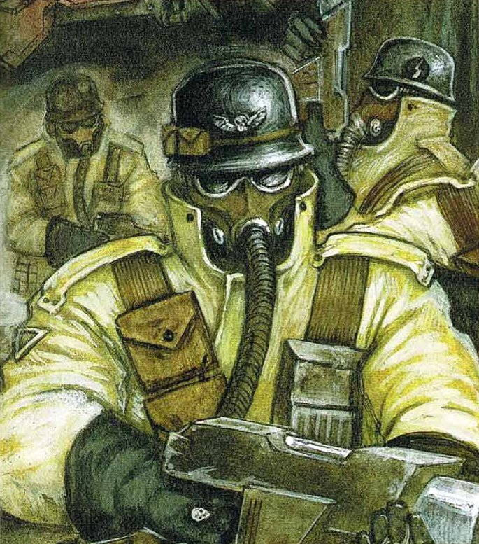Armageddon Steel Legion